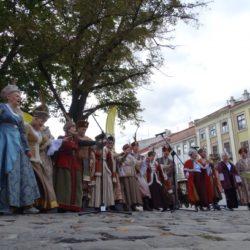 Koncerty Chóru Piastuny we Lwowie