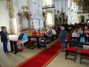 Wycieczka do Chełmska