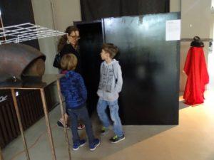 Wystawa podwodny Wrocław