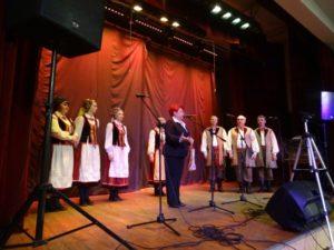 Koncert Kolęd Kresowiacy