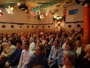 Koncert kolęd - 06.01.2018