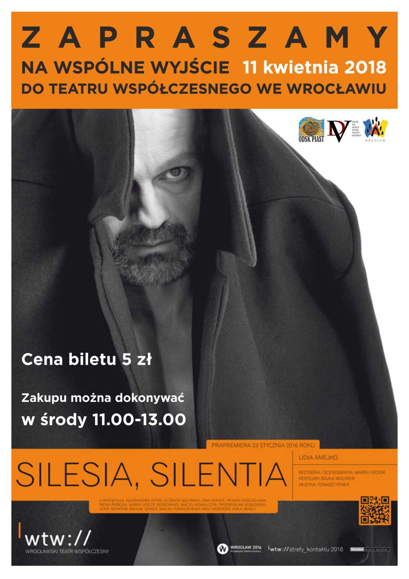 Silesia, silentia