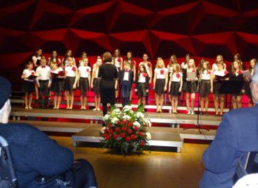 Koncert NFM