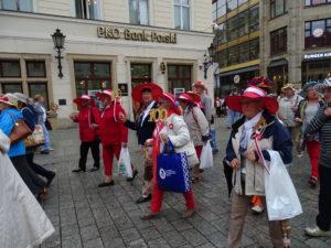 Marsz Kapeluszy
