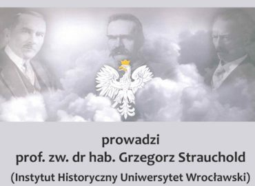 Wykłady historyczne