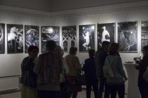 Wystawa FOTOGRAMY
