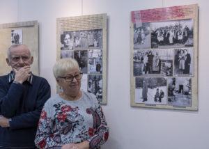 Wystawa Pilczyce